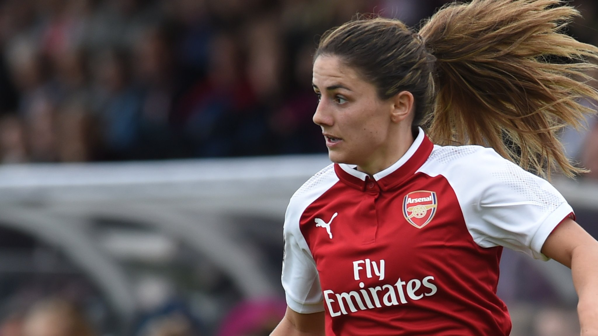 Arsenal Women: New deals for van de Donk, van Veenendaal & Janssen