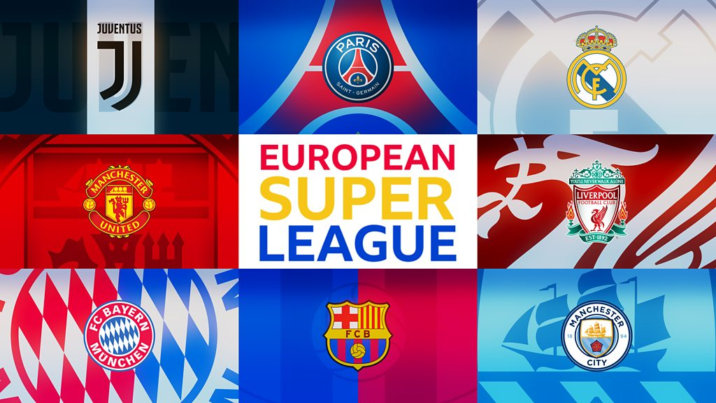 Is a European Super League the future of club football?