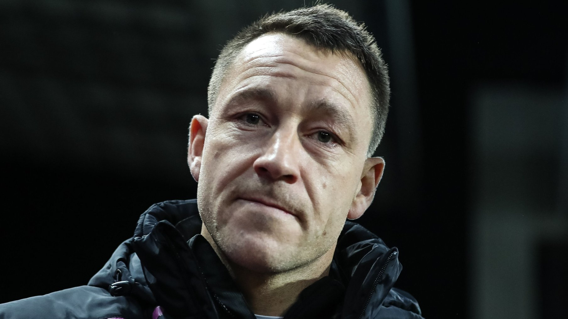 Wales v England: John Terry gives pep talk to Eddie Jones' team