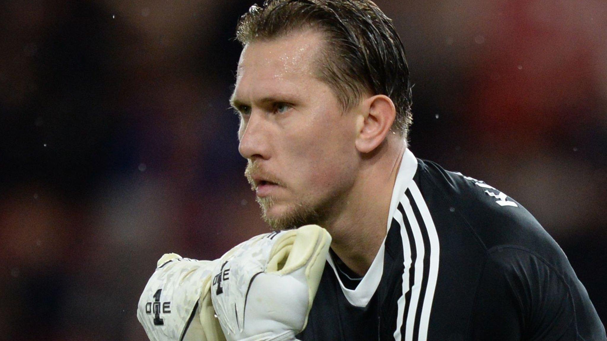 Tomasz Kuszczak: Birmingham City release keeper, plus Greg Stewart & Cheikh Ndoye