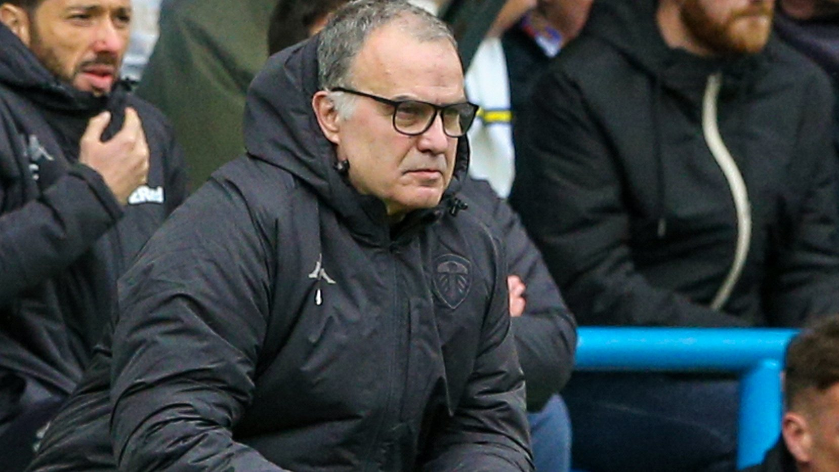 Marcelo Bielsa: Leeds United head coach 'pays debt' to Newell's Old Boys