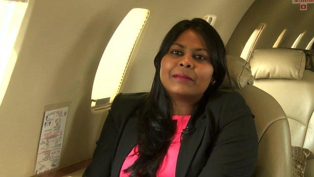 Kanika Tekriwal