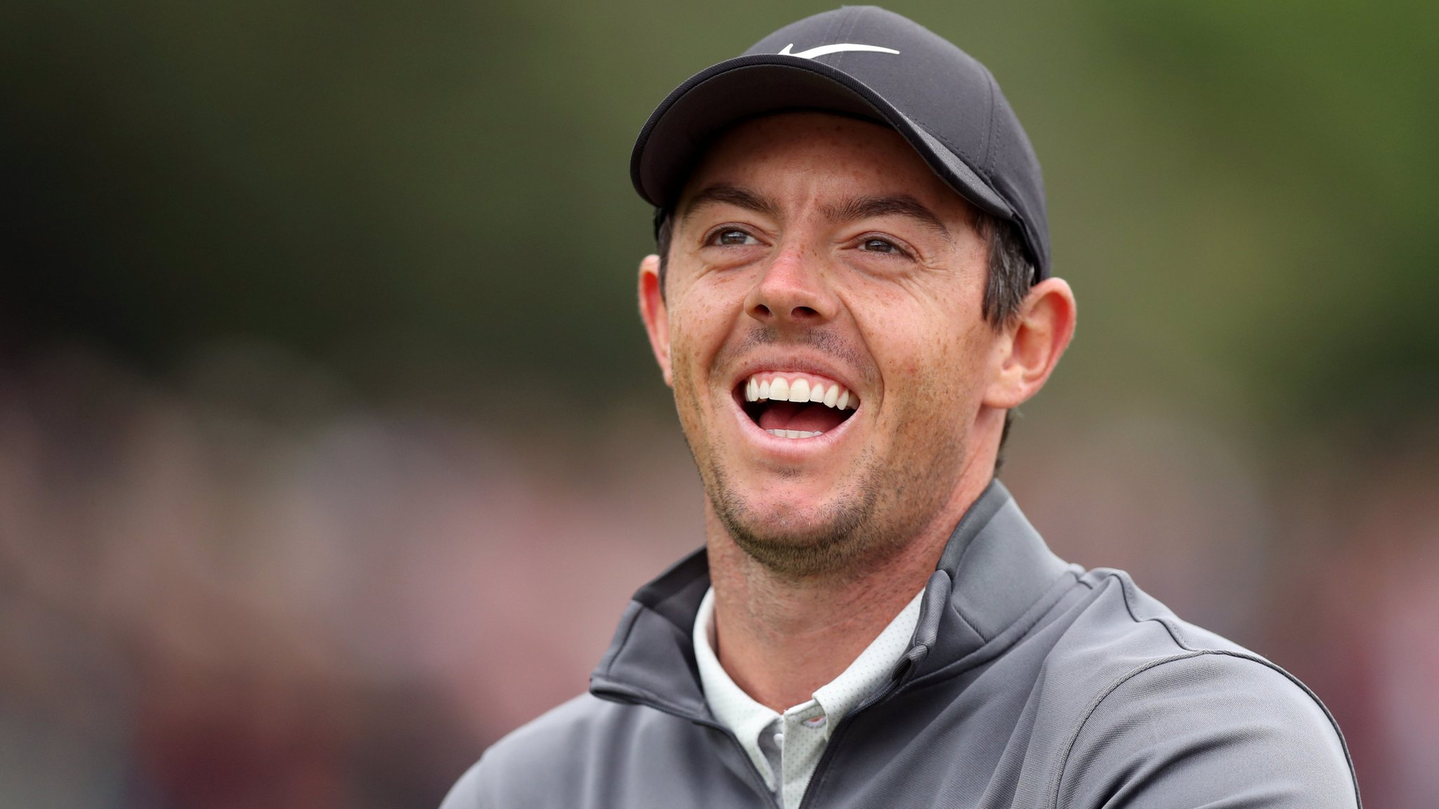 BMW PGA Championship: Rory McIlroy storms into lead at Wentworth