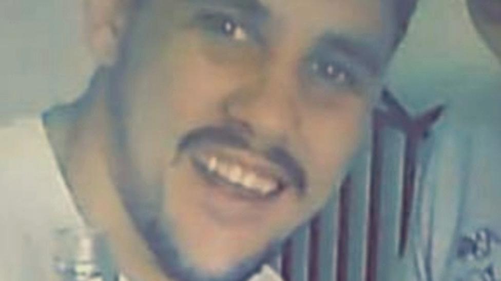 Fourth murder arrest over man's death