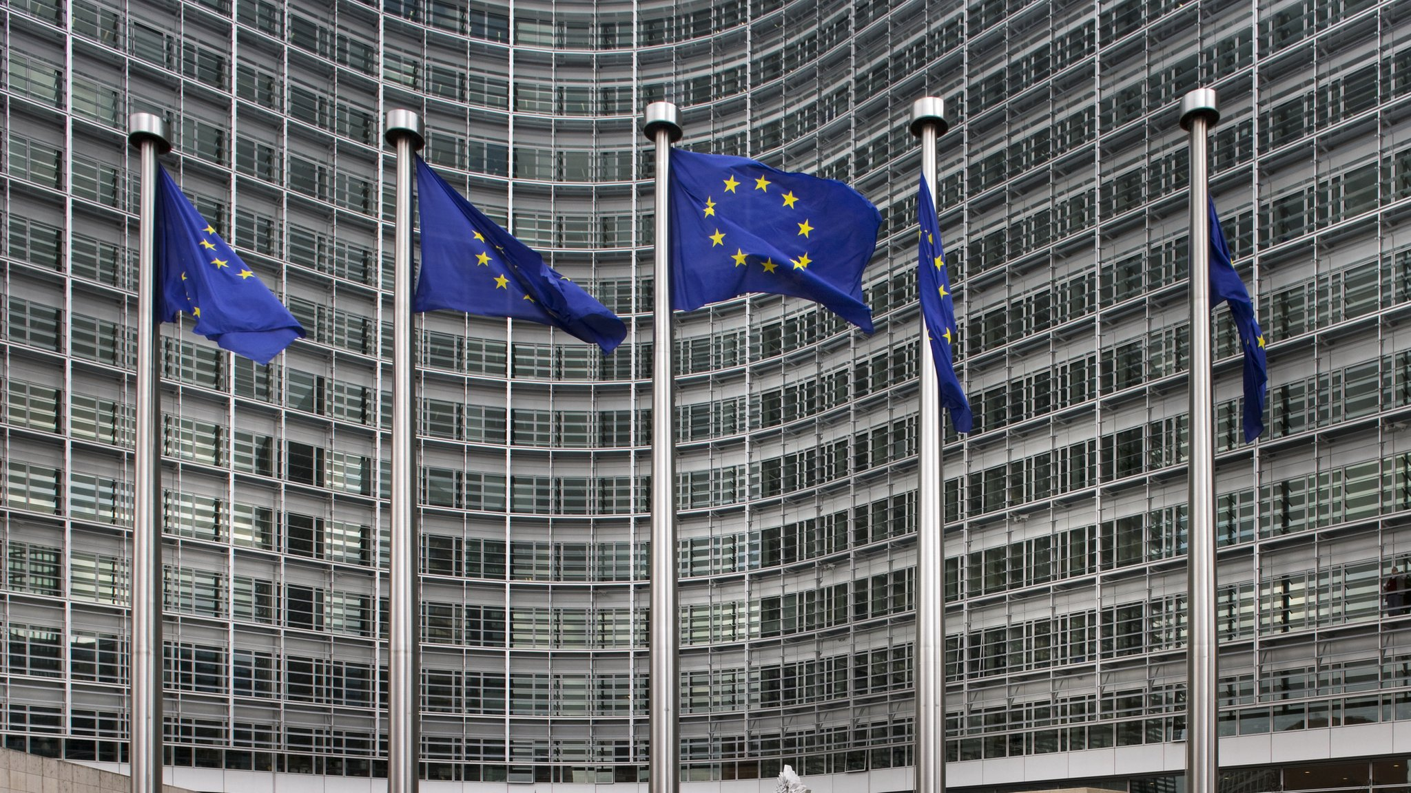 European Union diplomatic communications 'targeted by hackers'