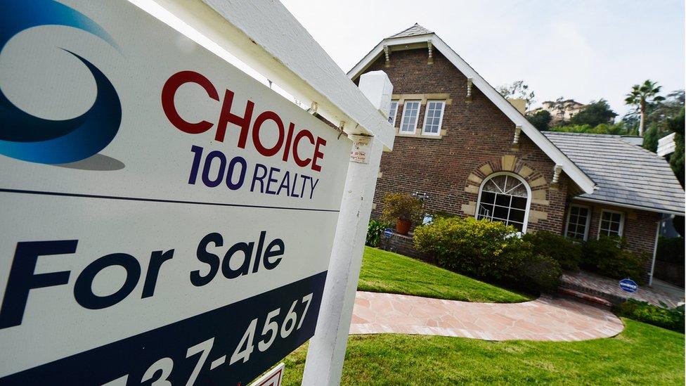 Casa en venta en California