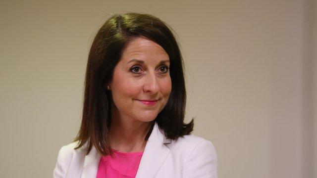 Liz Kendall