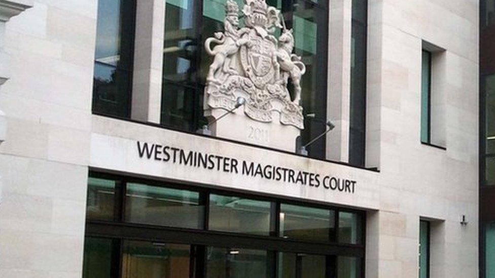 Birmingham man held in people smuggling network probe