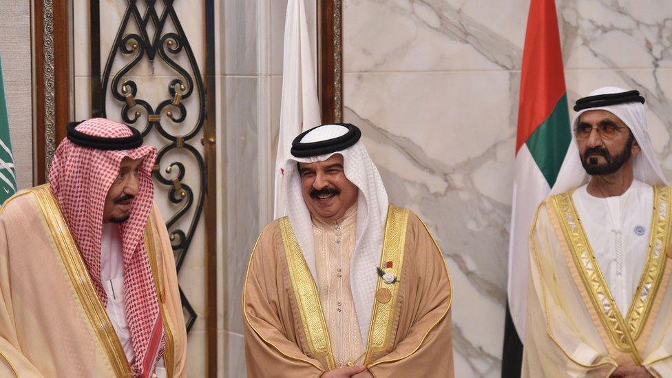 أمير قطر يغيب عن القمة الخليجية ويكلّف رئيس الوزراء ترؤُّس وفد بلاده