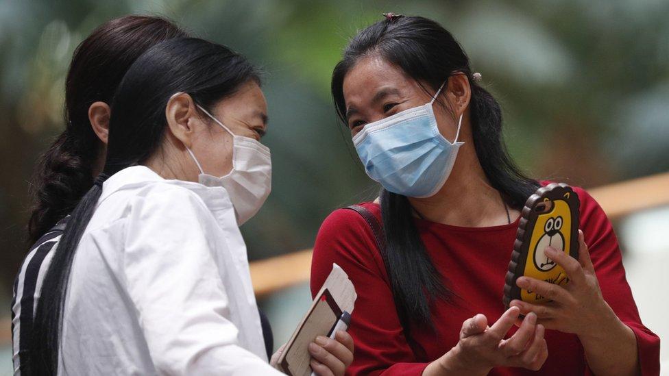 Смертельный коронавирус в Китае: еще один город на карантине, Новый год в Пекине отменяется