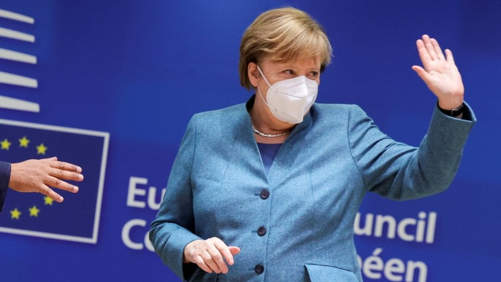German states, Merkel to discuss new COVID-19 measures on Sunday