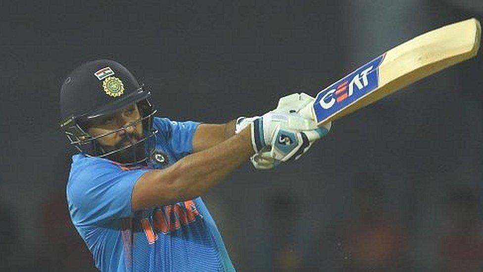 कार्तिक के कारनामे से भारत ने जीती निदहास ट्रॉफ़ी