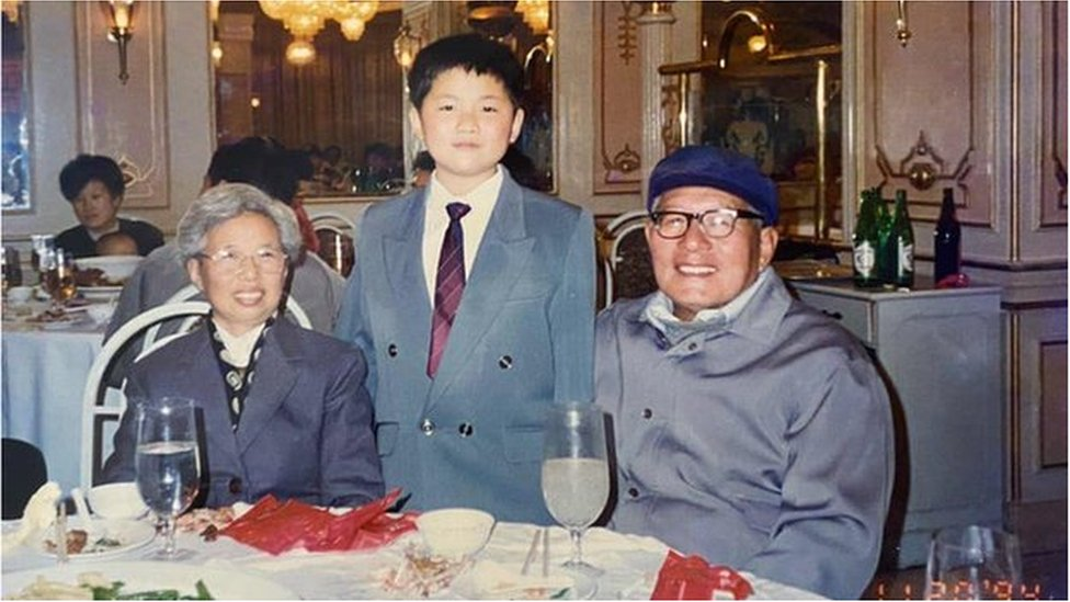 What my grandfather's life taught me about China and America thumbnail