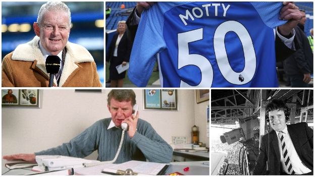 How well do you know Motty? Take our quiz