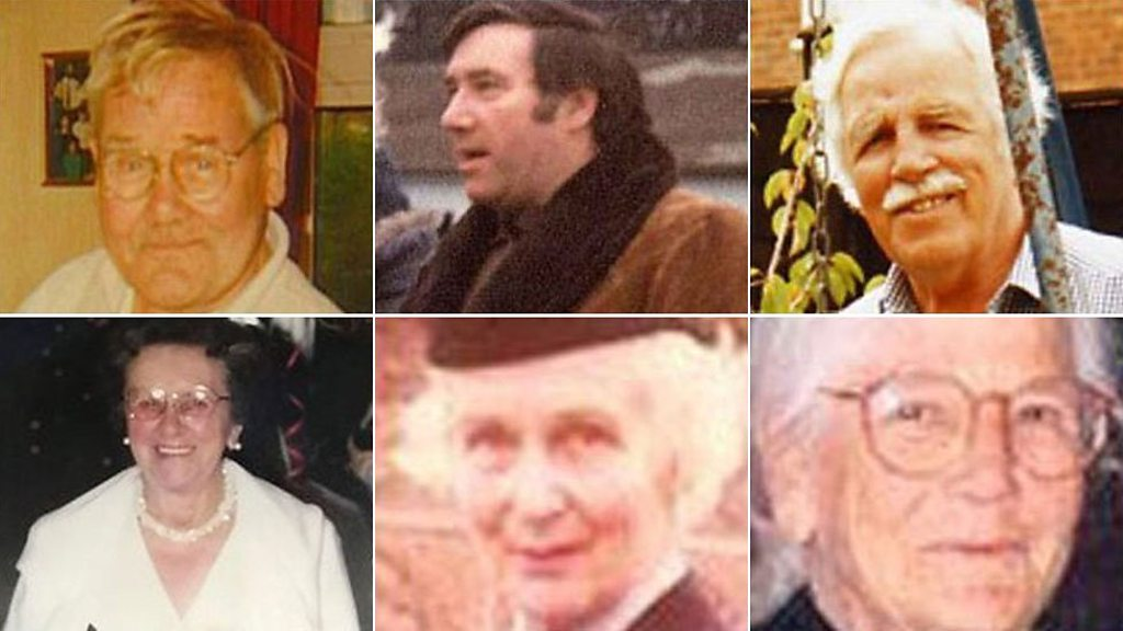 Gosport hospital deaths: Prescribed opioids 'shortened 456 lives'