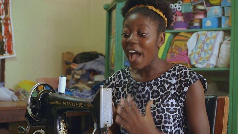 Gloria Boakyewaa