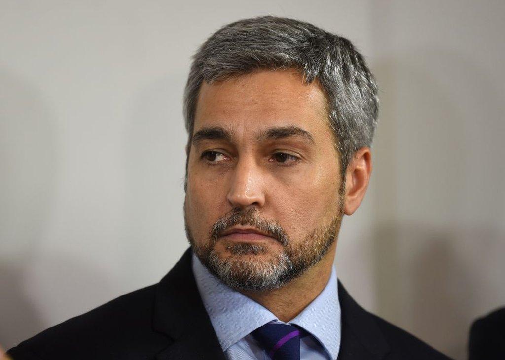 Mario Abdó