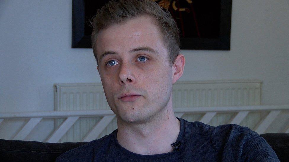 Neil Gillingham
