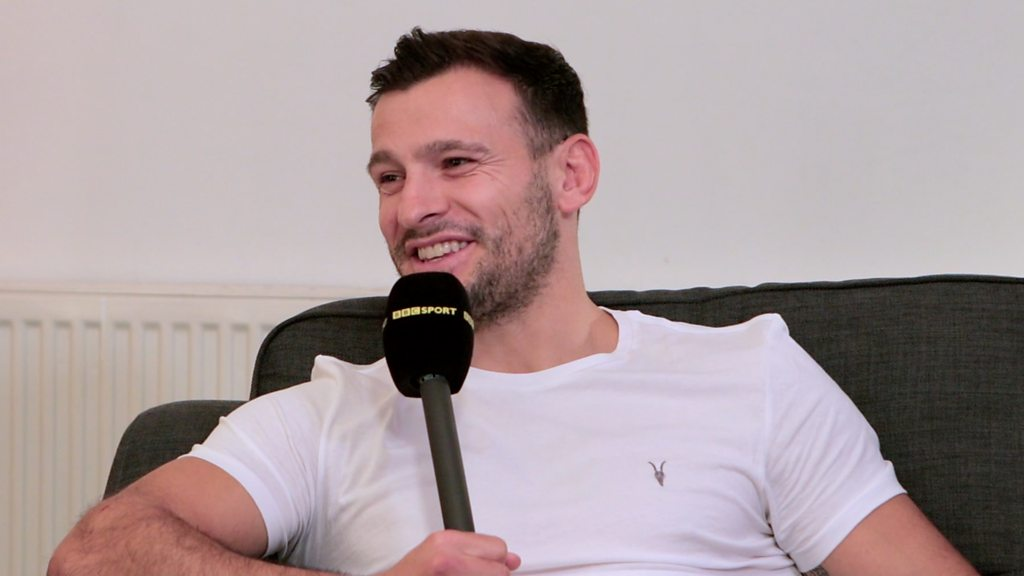Danny Care and Chris Ashton reveal they both have have tattoos on their backsides