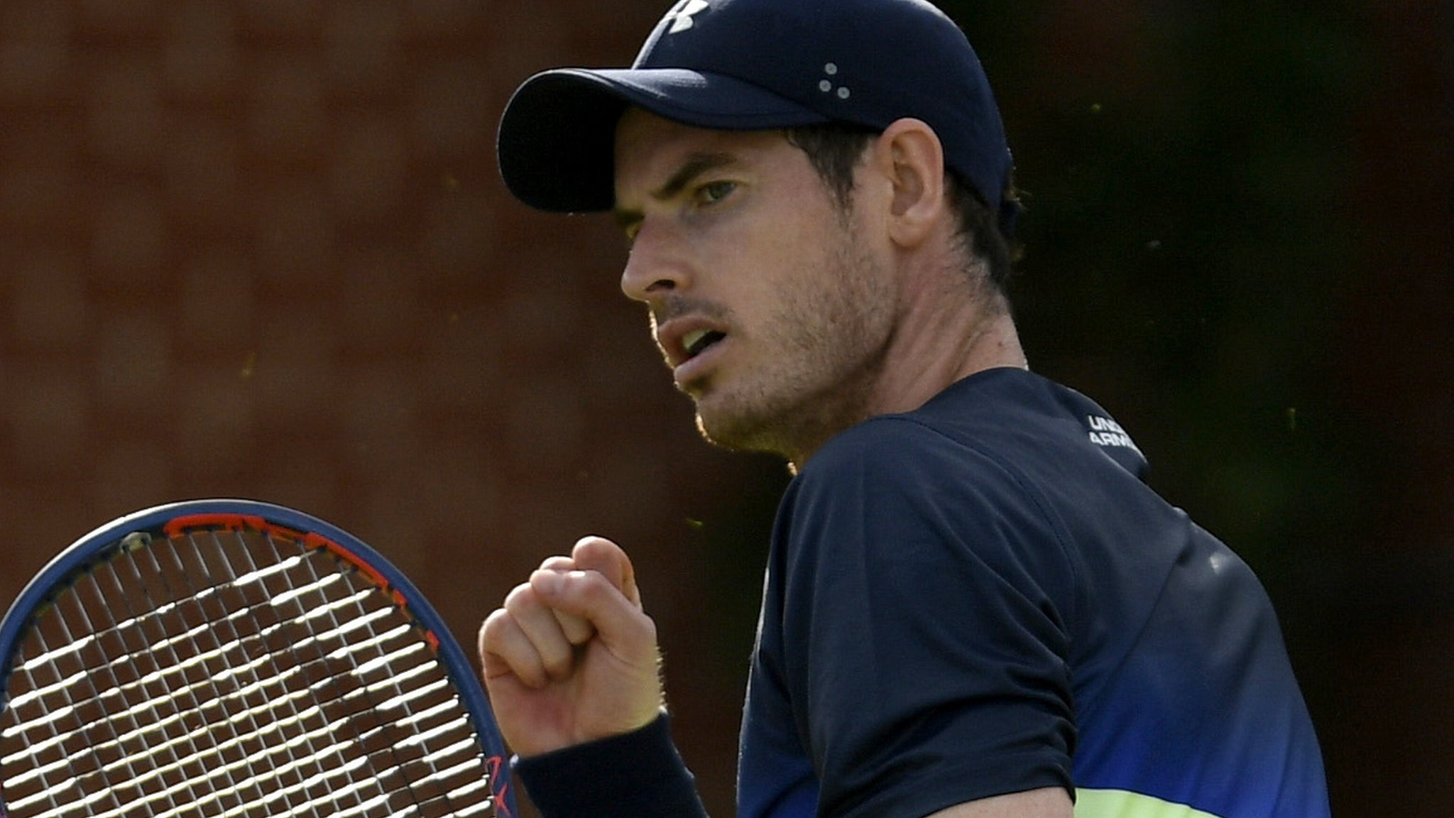 Eastbourne: Andy Murray takes wildcard at Nature Valley International