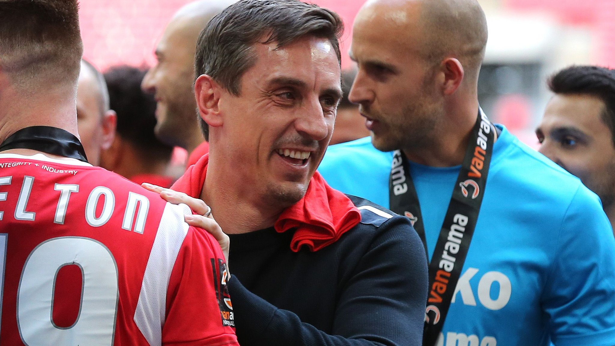 League Two fixtures 2019-20: Salford host Stevenage, Orient at home to Cheltenham on opening day