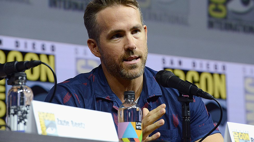 Ryan Reynolds wants a more LGBT Deadpool in future movies