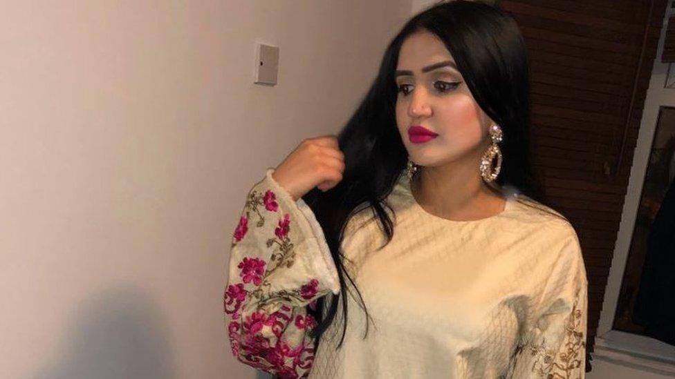 Mayra Zulfiqar