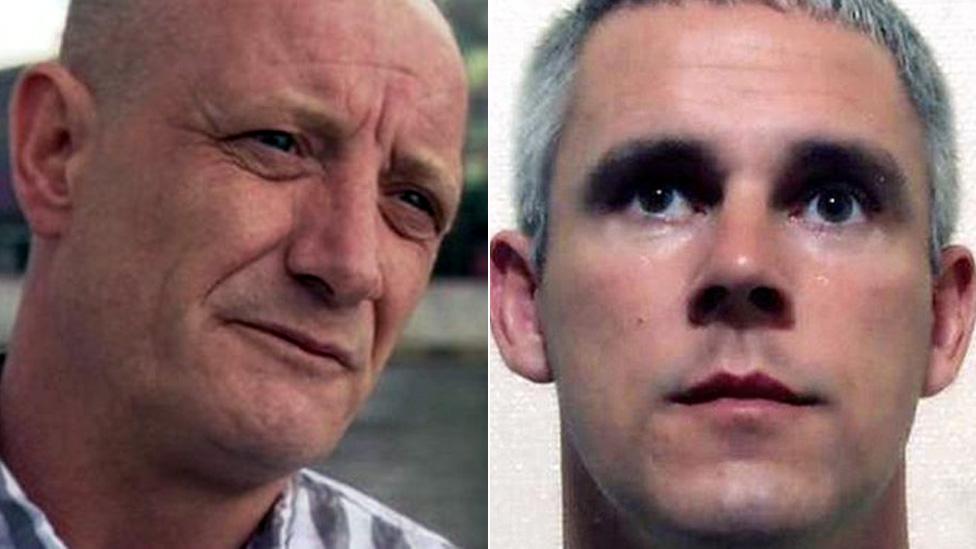 John Kinsella murder accused 'duped into taking gun' after shooting