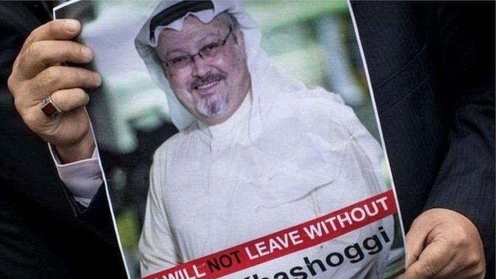 Спецслужби Туреччини: в саудівському консульстві вбили і розчленували журналіста