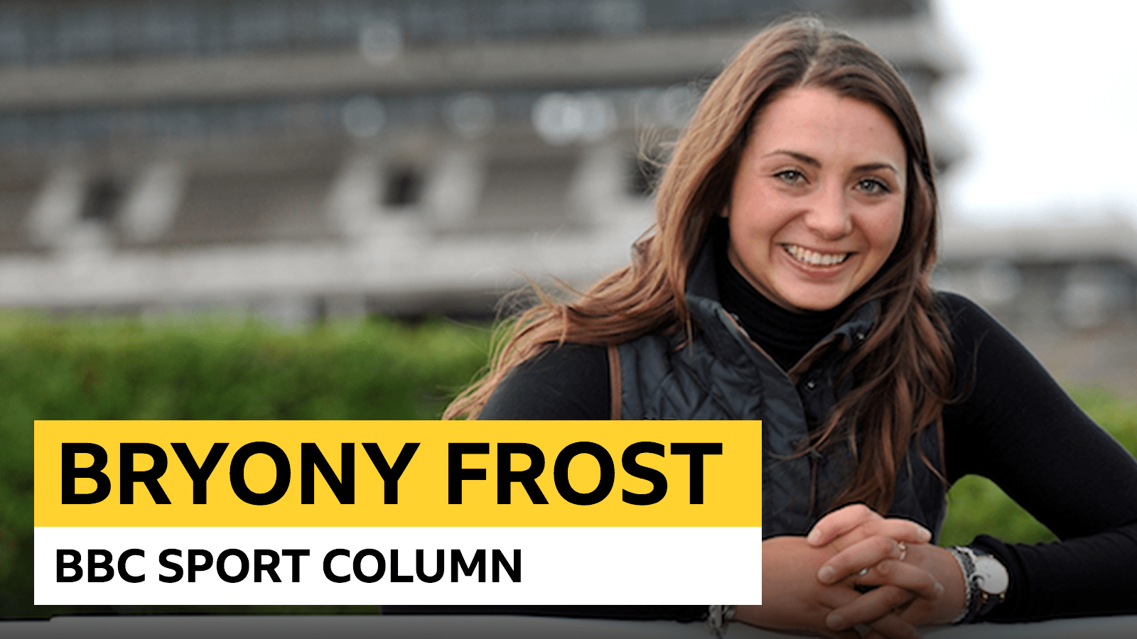 Bryony Frost column: Frodon 'fairytale' - I've watched Cheltenham race at least 30 times