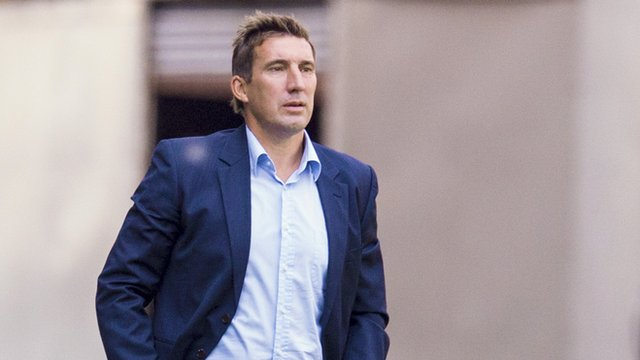 Stubbs expects to beat Rangers