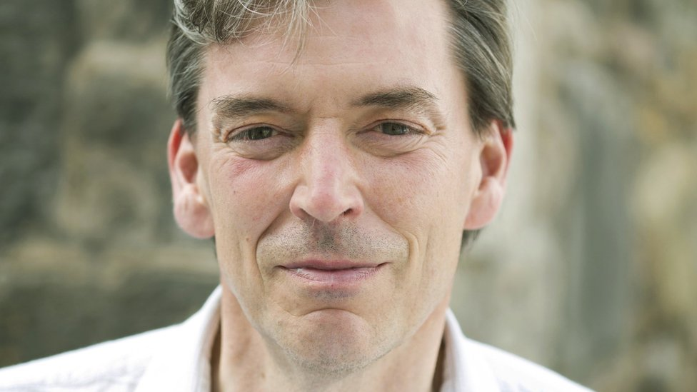 Sir John McEwen