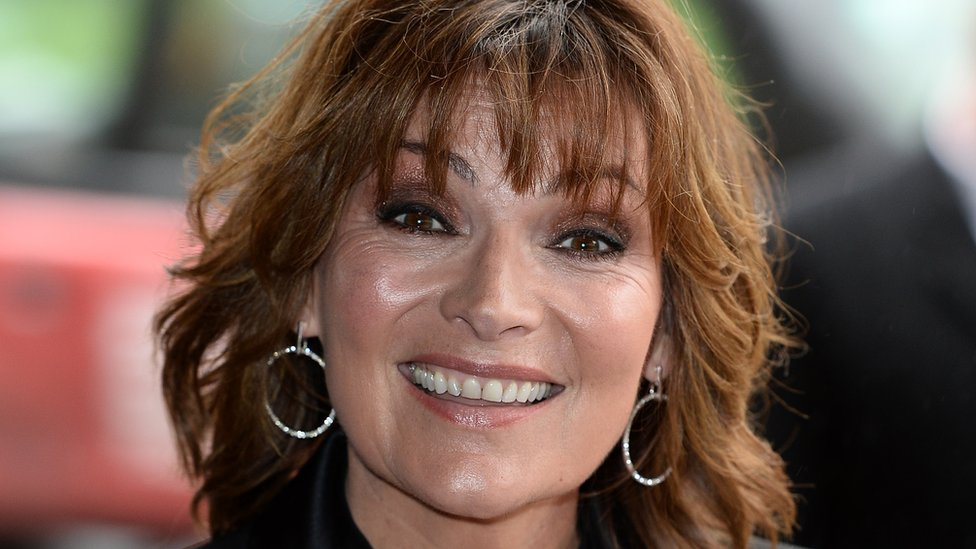 Lorraine Kelly wins £1.2m tax case against HMRC over ITV work