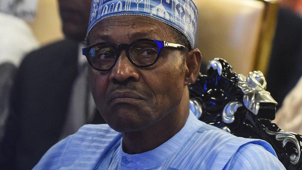 Bivši vojnik Buhari predvodio je vojni režim osamdesetih