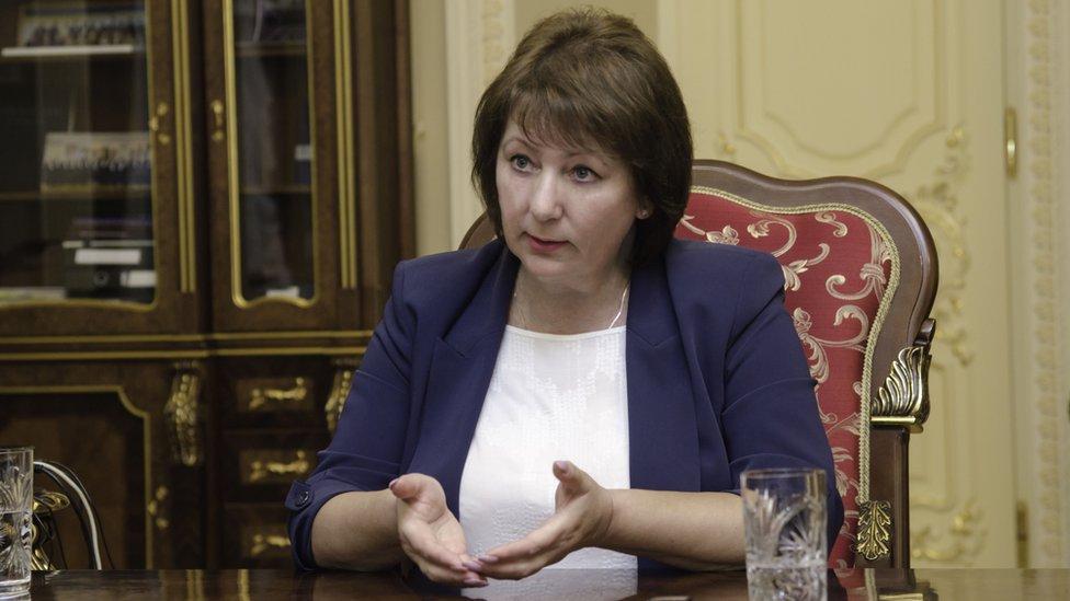 Голова Верховного суду: Зеленський знайшов час для Тома Круза, а для мене - ні