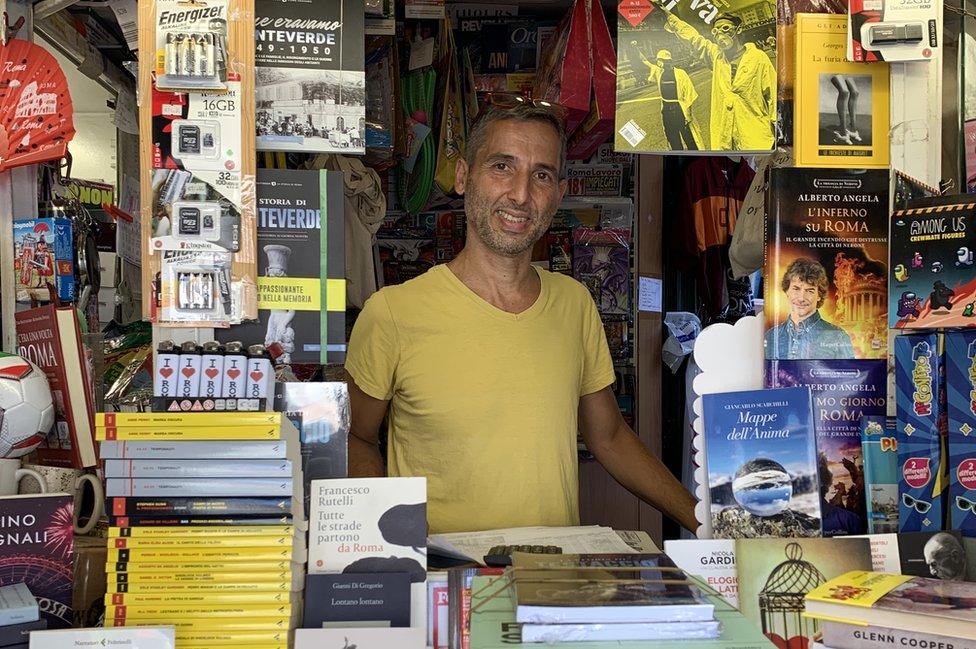 Gianluca Santangeli