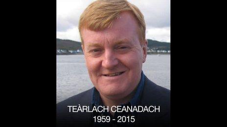 Teàrlach Ceanadach