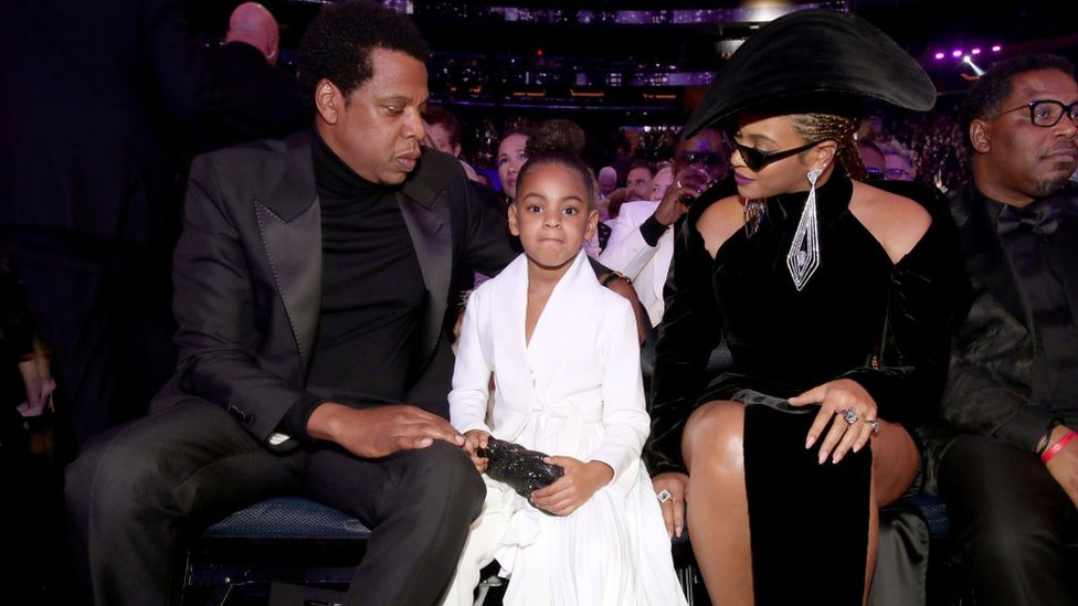 Five times Blue Ivy outshone Beyonce and Jay-Z