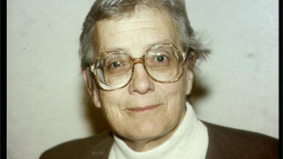 IVF ethics pioneer Mary Warnock dies
