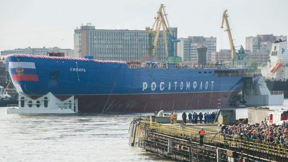 Los astilleros de Leningrado (San Petersburgo) fueron considerados como uno de los objetivos a espiar mediante el uso de palomas.