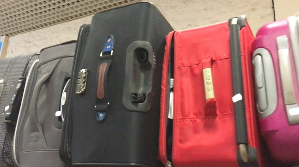 Summer getaway: What happens to lost luggage