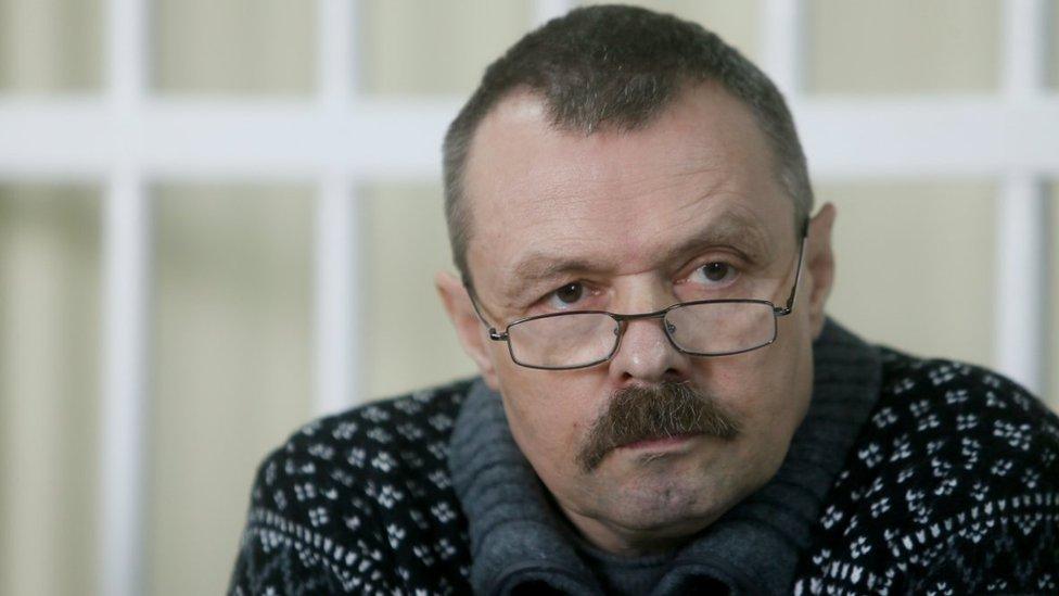 Перший вирок за держзраду в Криму: кого засудили і за що?