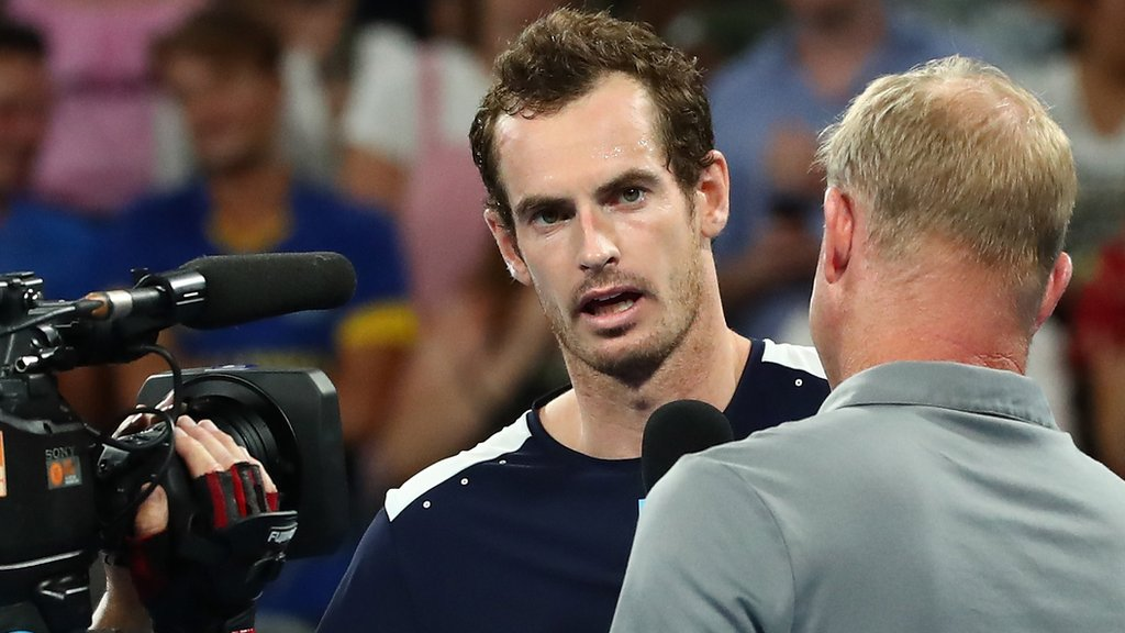Surgery could save Murray's career, says doubles great who had similar operation