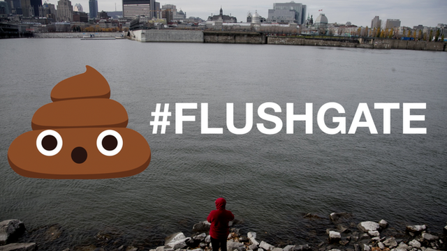 flushgate hashtag
