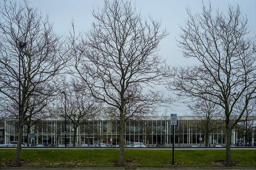 Secklow Gate, Milton Keynes