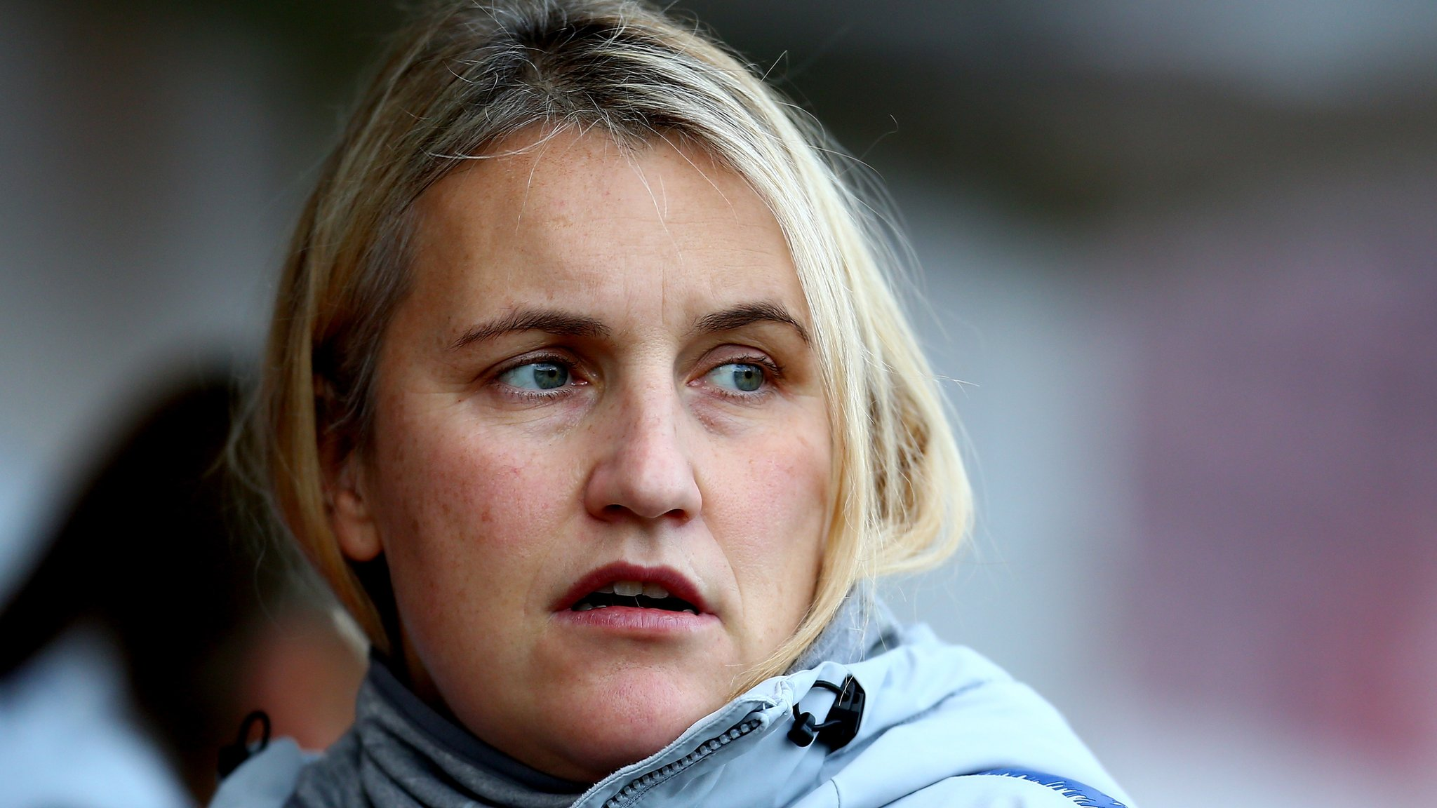 Emma Hayes: Chelsea Women boss would consider managing a men's team