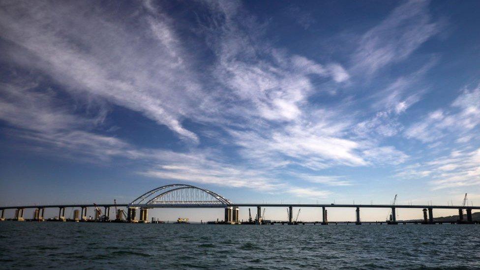 Puente de Kerch