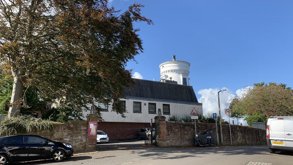 Museum Dumfries