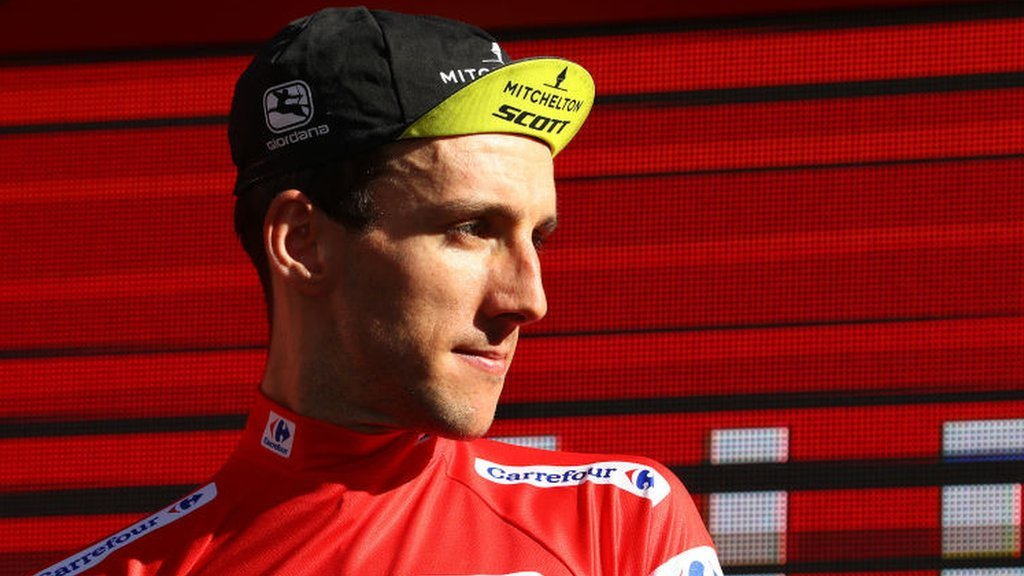 How 'battle-hardened' Yates learned from bitter Giro experience