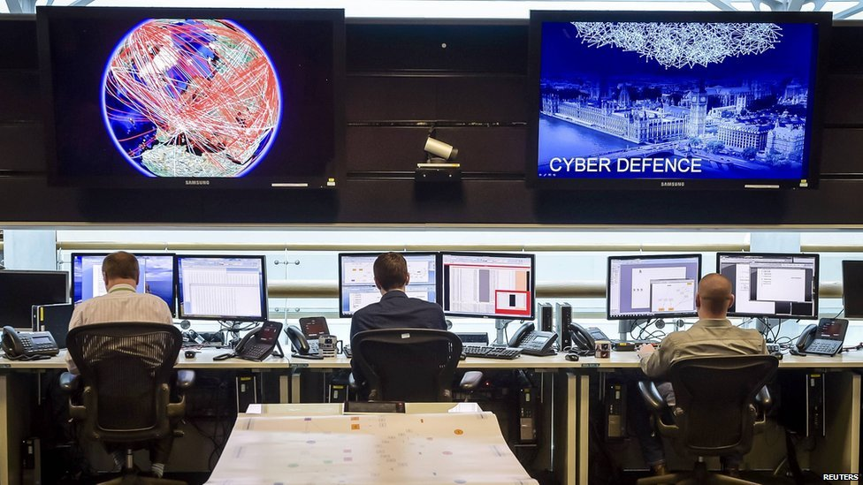 هيمنت قضايا الإرهاب والجرائم الإلكترونية على اهتمامات أجهزة الأمن القومي في السنوات الأخيرة